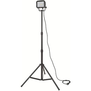 Work lamp on tripod LED 20W 1720lm 220V 3m cable IP54, Brennenstuhl
