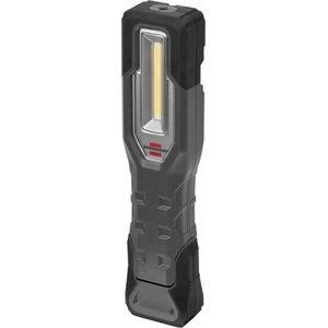 Darba lampa LED HL 1000 A USB uzlādējama IP54 1000+200lm, Brennenstuhl