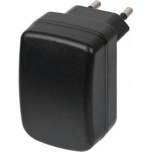 Pakrovėjo adapteris 100-240V USB 5V1A, Brennenstuhl