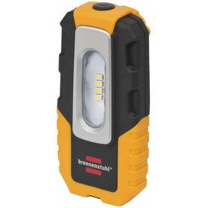 Käsivalgusti LED HL DA 40 MH USB laetav IP20 220/100lm, Brennenstuhl