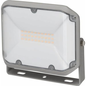 Prožektorius LED ALCINDA 220V IP65 3000K  20W 2080lm, Brennenstuhl