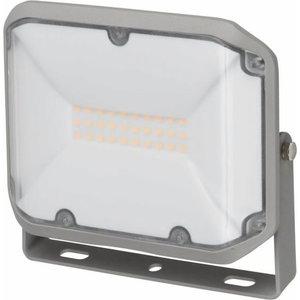 Prožektors LED ALCINDA 220V IP65 3000K  20W 2080lm, Brennenstuhl