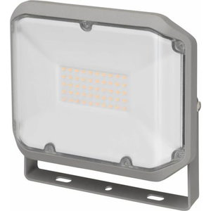 Prožektor LED ALCINDA 220V IP65 3000K soe 30W 3050lm, Brennenstuhl