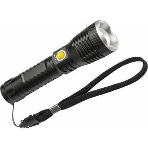 LED-Torch TL 450AF IP44 with battery CREE-LED 450lm, Brennenstuhl