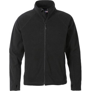 Džemperis Fleece 1499 juoda S, Acode