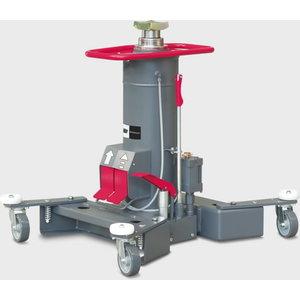 Floor running pit lift BLITZ X 15/15 BASIC 15T, Blitz