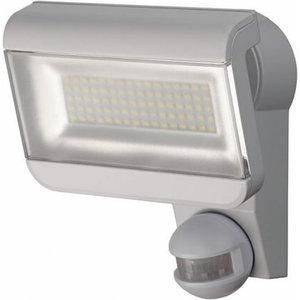 LED prožektor SH 8005 PIR 220V IP44 6000K 40W 3700lm, Brennenstuhl