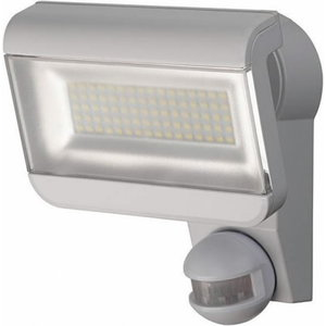 Šviestuvas LED SH 8005 PIR 220V IP44 6000K 40W 3700lm, Brennenstuhl