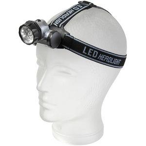 LED galvas lampa HL 10, Brennenstuhl