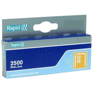 Staples 13/4 2,5m, Rapid