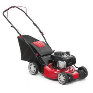 Lawnmower OPTIMA 46 PB, MTD