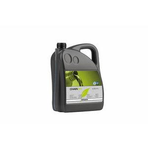 Ķēdes eļļa OEST Biosynt 5 L, Ratioparts