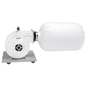 Filter bag for RV 203 / RV 250, Bernardo