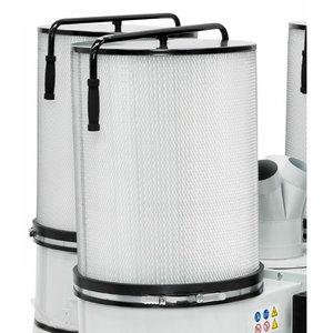 Particulate filter cartridge FP 3, Bernardo