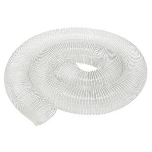PVC- vamzdis, 100 mm (4 m), Bernardo