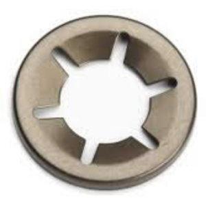 Lukustussplint/rõngas 12mm 10tk pakis, BBT