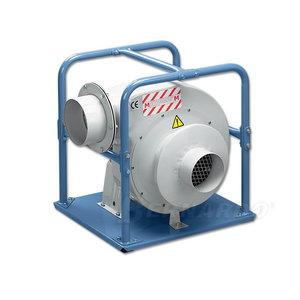 Radiālais ventilators SF 2000 B, Bernardo