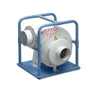 Ištraukimo ventiliatorius SF 2000 B