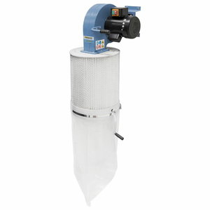 Radiaalventilaator filtriga RV 203 CF -230V, Bernardo