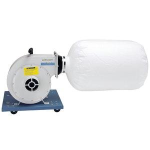 Radiālais ventilators RV 250 /230 V, Bernardo