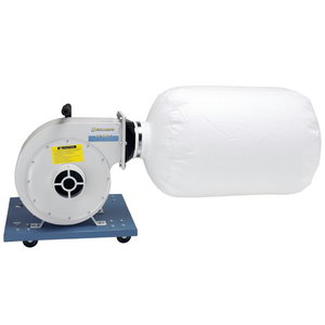 Radiaalventilaator RV 250 /230 V