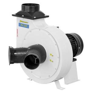 Ištraukimo ventiliatorius RV 300 /400 V, Bernardo