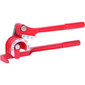 Torupainutaja 6+8+10mm, KS Tools