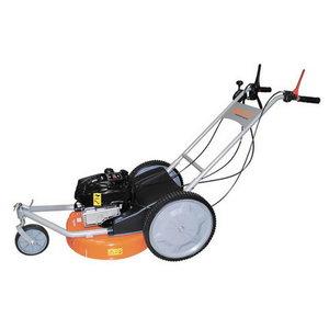 High grass mower EP 50, Dormak