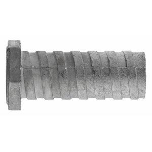ADJUFIX hülss PH38 plast-, alumiiniumraamile (500tk), Paslode