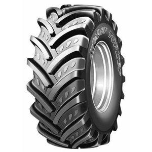 Tyre  TOPKER 600/70R28 157B, KLEBER
