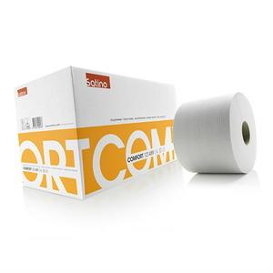 tualetinis popierius Comfort, Satino