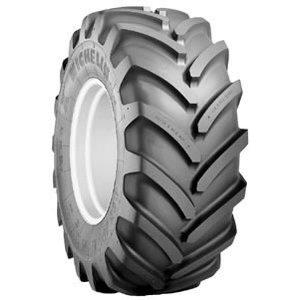 Tyre  XM47 495/70R24 155G, Michelin