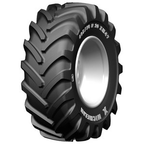 Tire  X M47 405/70R20 136G TL 405/70R20, Michelin