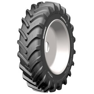 Rehv MICHELIN AGRIBIB 16.9R24 (420/85R24) 134A8/131B, Michelin