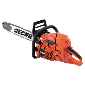 Chainsaw CS-620SX, ECHO