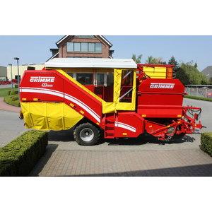 Potato harvester  SE 75-55 UB, Grimme