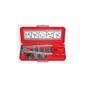 Expander set  ROLOCK 0-12-14-16-18-22mm, Rothenberger