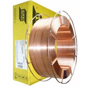 Suvirinimo viela OK Autrod 12.51 1.2mm 18kg (1500125113), ESAB