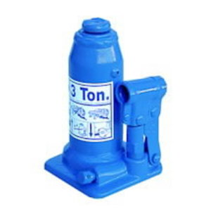 Bottle hydraulic jack 5T, 220mm, OMCN