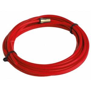 teflonkõri 0,6-1,0mm 5,0m sinine Abimig 250-501, MB 25-501