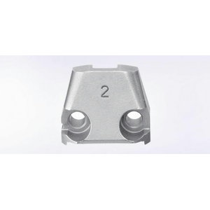 Die (2mm) for N 500 2pcs, Trumpf