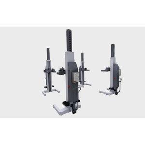 Mobile column lift  HydroLift S3 6-6,2 6 column