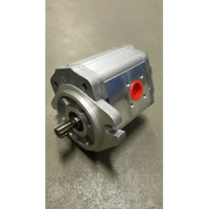 Hydraulic pump, steering, ARP95, Ammann