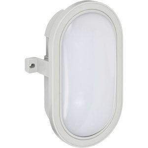 LED Oval Lamp L DN 5402 IP 44, Brennenstuhl