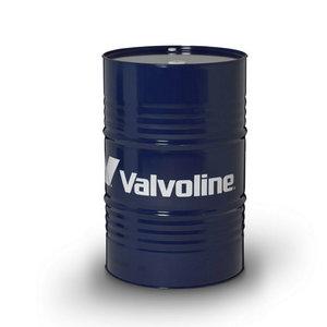 HD SAE30 engine oil 208L, Valvoline