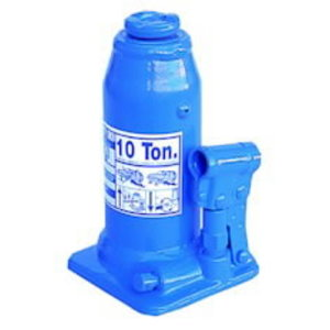 Bottle hydraulic jack 15T, 245mm, OMCN