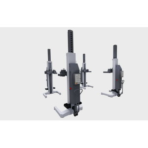 Mobile column lift  HydroLift S3 4-7,5T 4 post