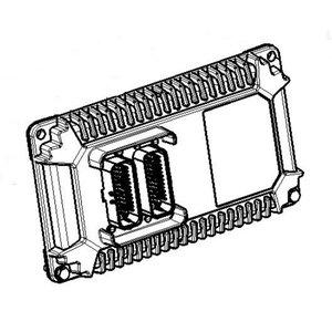 MACHINE ECU P609B (AUTO PK 2), JCB