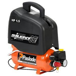 Kompressor 0,75KW/1,0HP PROLINE 115/6-8 S, Paslode