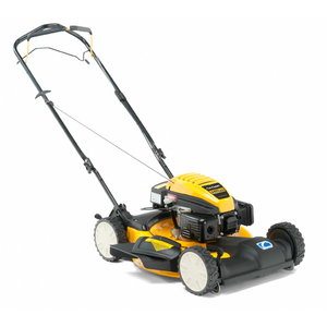 Self propelled lawnmower   LM1 DF53, Cub Cadet